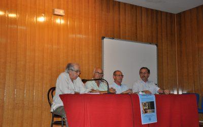 """Presentación de la Asociación """"Domingo Marcos Durán"""""""