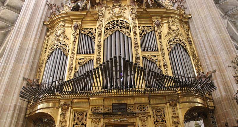 La Asociación, presente, en Segovia, en los actos de homenaje a Correa de Arauxo