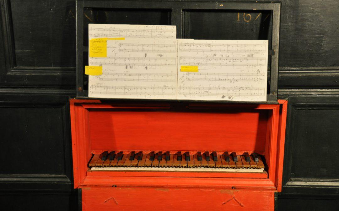 Solicitado el BIC para el órgano